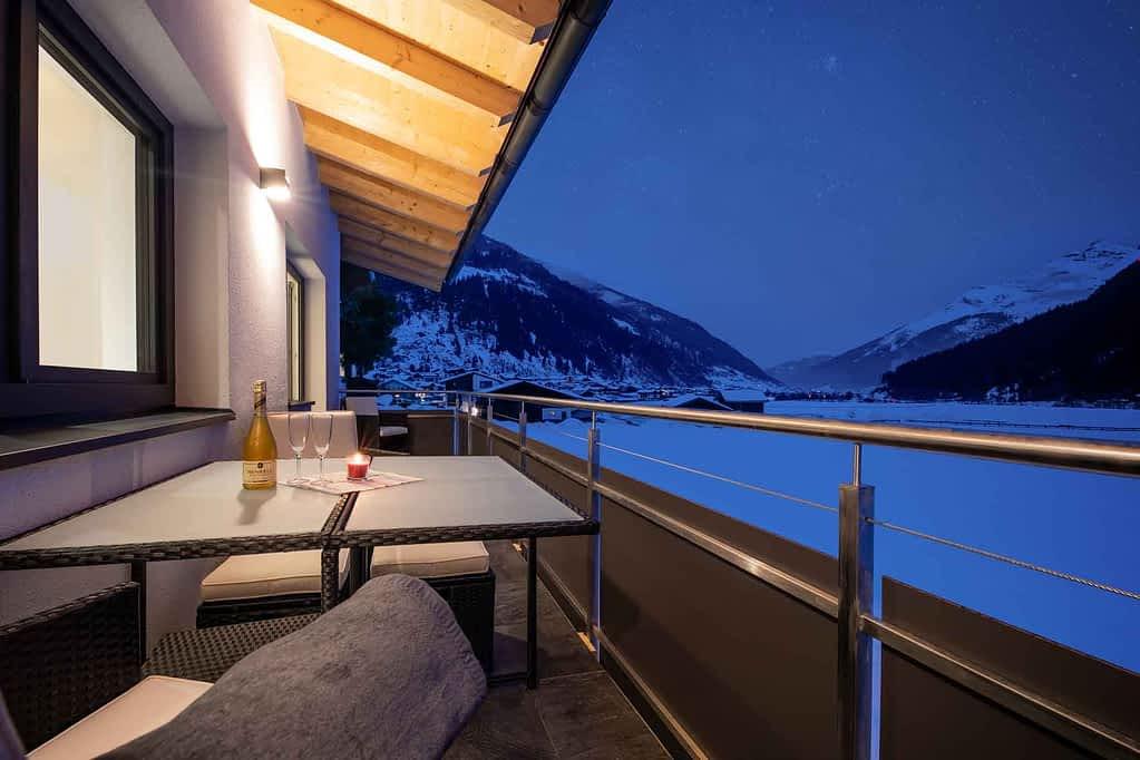 Urlaub im Stubaital in Tirol mit der ganzen Familie