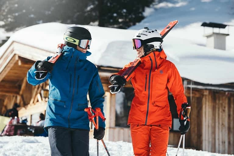 The perfect Ski Set for your Holidays!